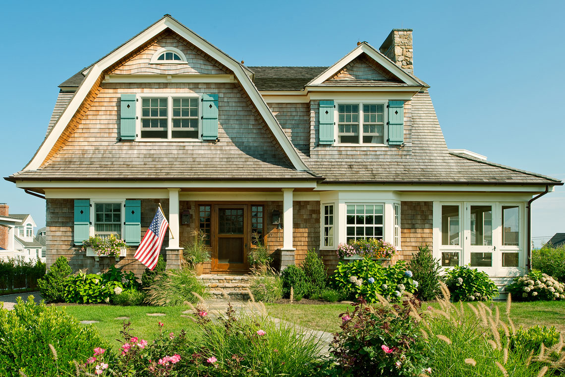 Press Gardner Woodwrights Custom Built Homes Ri 02874